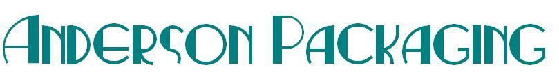 Anderson Packaging Logo