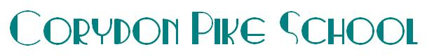 Corydon Pike School Logo